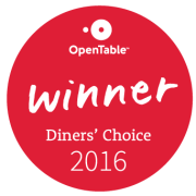 Open Table Winner - Best Steak House Crested Butte